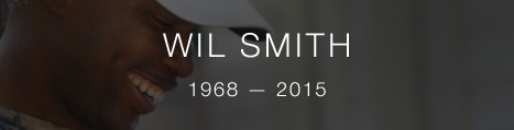 Wil Smith (1968-2015)